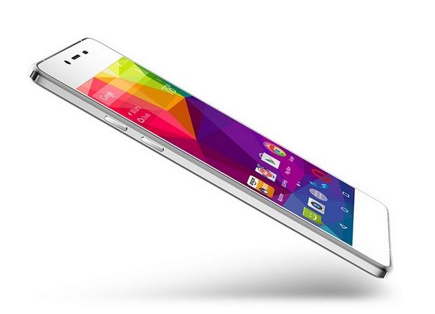Vivo Air LTE има размери 141,9х68,1х5,1 мм и тегло 98 грама, а дебелината му е само 5,1 мм