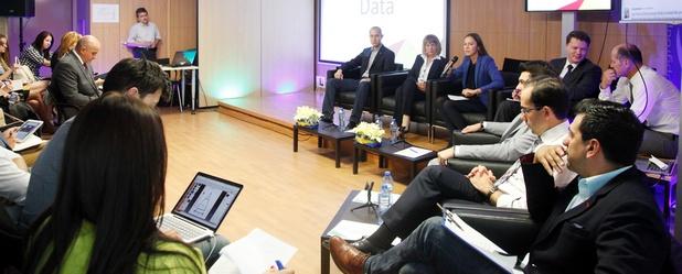Представители на Google и партия ГЕРБ дискутираха дигиталното предприемачество на конференция в София