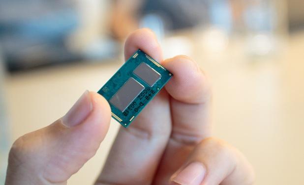 Бъдещите чипове Core M може да намерят приложение и във фаблетите