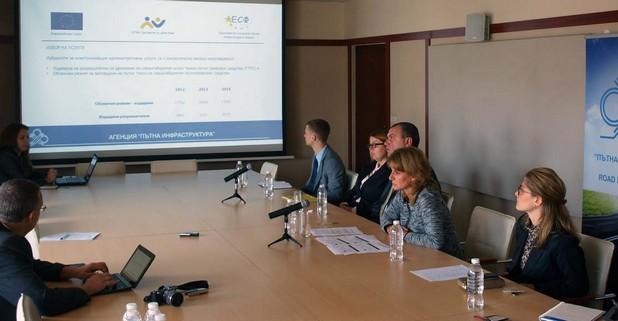 Новите електронни услуги на АПИ ще подобрят обслужването на гражданите и бизнеса