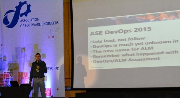 След 5 години фирмите, които все още не са възприели подхода DevOps, няма да могат да са конкурентни на пазара, заявиха от Асоциацията на софтуерните инженери