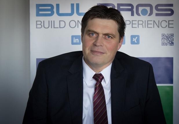 """""""За нас поддръжката на облачни услуги е приоритетно звено"""", заяви Ивайло Славов, СЕО на Bulpros, по повод сделката с Bulpros"""
