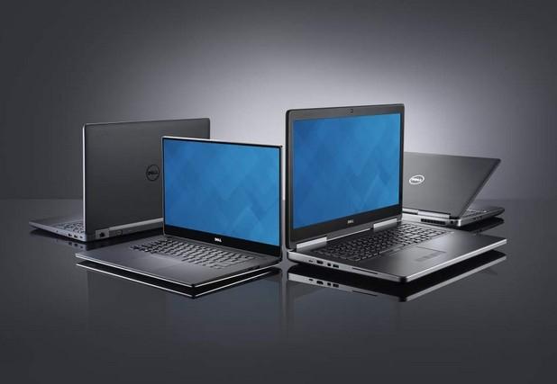 Компютрите Dell Precision