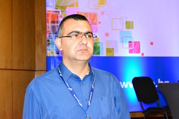 Все повече софтуерни фирми у нас разпознават нуждата от най-новите подходи и търсят начин да ги прилагат, заяви Лукиан Табанджов, съосновател на Equafy