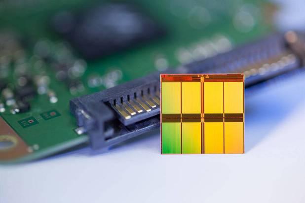 Флаш паметите на Micron стават по-бързи и по-компактни с новата технология