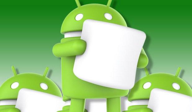 Новата операционна система Android Marshmallow постепенно си пробива път сред мобилните устройства