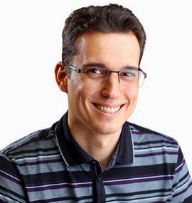 """Ползите от разработката на приложения с инструменти за минимално писане на програмен код в пъти надминават рисковете – Васил Терзиев, главен директор """"Иновации"""" в Progress"""