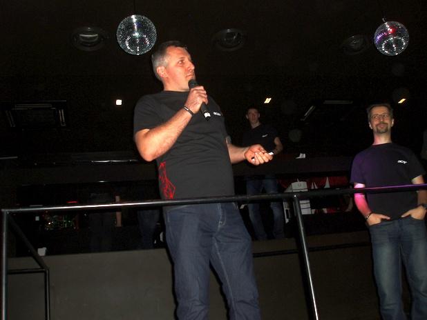 Данаил Вълков разказа пред ентусиастите в Ялта Клуб за някои от топ характеристиките на новата геймърска линия Predator