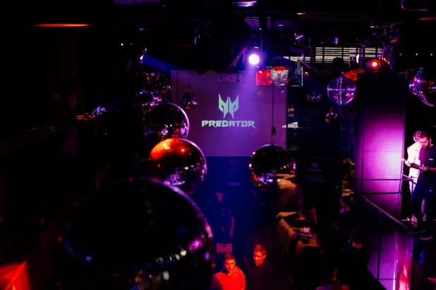 Геймърската фамилия Predator дебютира у нас на шоу в столичния Ялта Клуб, където стотици ентусиасти тестваха новите машини