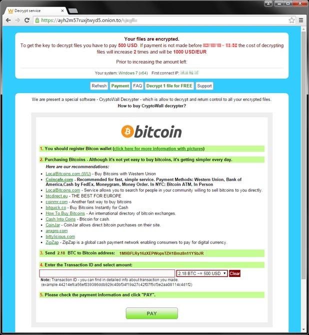 Ransomware, кибер понеделник, онлайн пазаруване