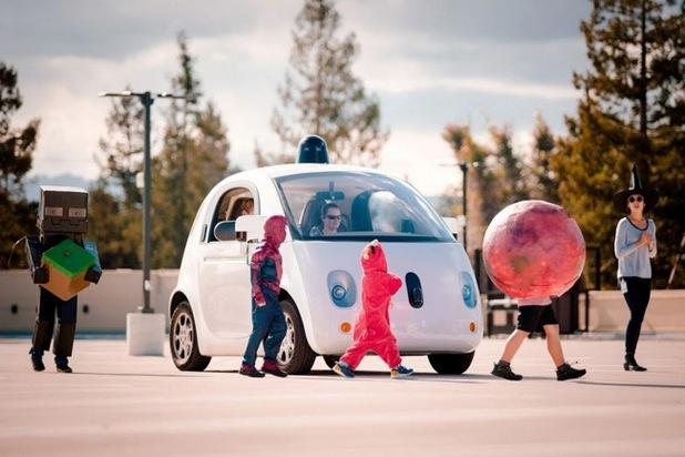 В близките 10 години автомобилният отрасъл ще се преобрази