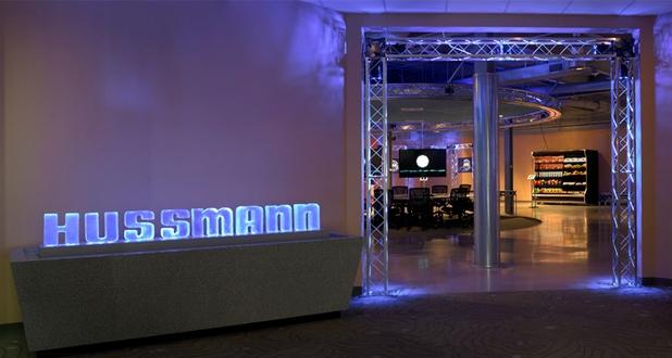 Panasonic придобива един от най-големите производители на хладилници - Hussmann