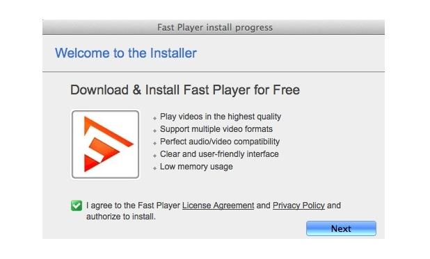 Adware.Mac.Tuguu.1 е способна да задръсти компютъра с ненужни или рекламни приложения