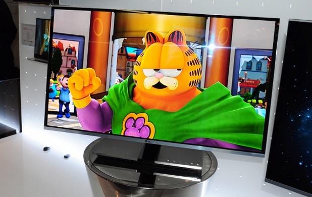 Монитори с OLED панели ще се появят на масовия пазар през 2016 или 2017 г., прогнозират анализатори