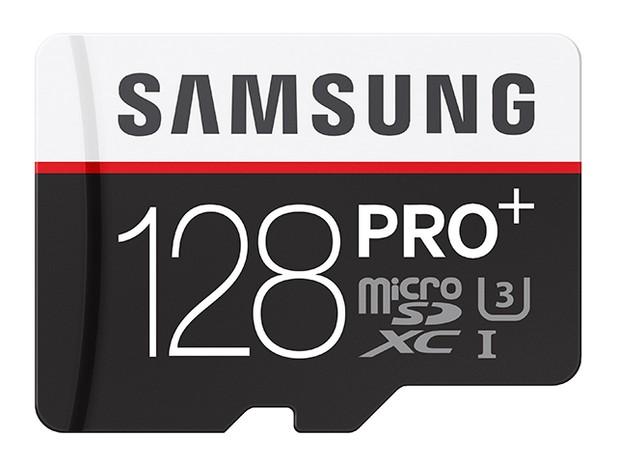 Samsung PRO Plus microSD побира до 3 часа и 50 минути видео в ултрависока резолюция