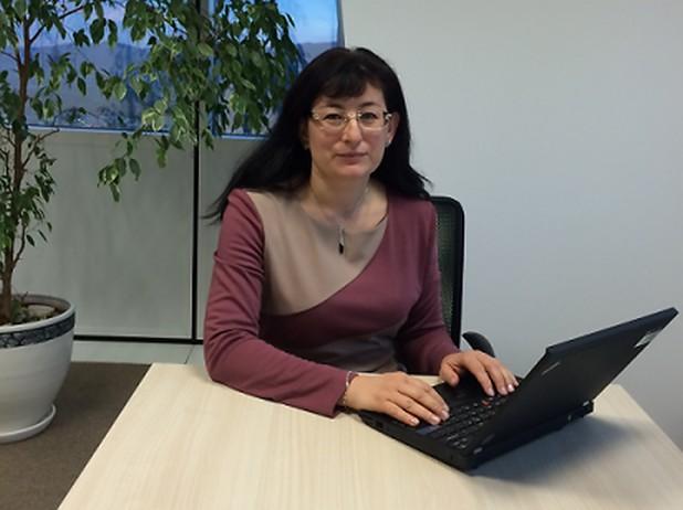 Зорница Сачкова ще координира връзките между Veritas, нейните партньори и клиентите