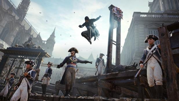 """Портфолиото от игри на Ubisoft включва популярни заглавия като """"Assassin's Creed"""" и """"Zombi"""""""
