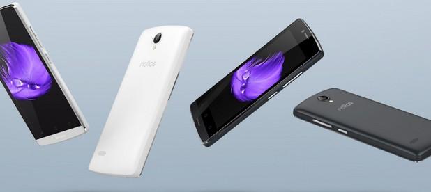 Серията Neffos C5 включва три двусимови 4G смартфона под управление на Android 5.1