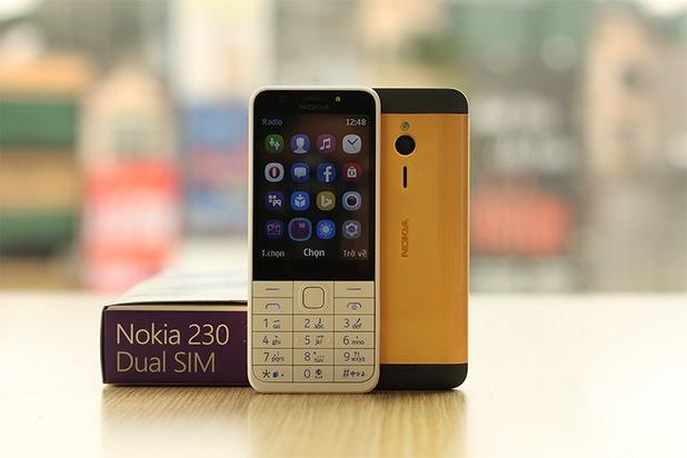 Karalux пусна специален модел на Nokia 230, покрит с 24-каратово злато