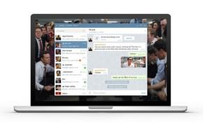 Месинджърът Telegram Desktop работи на всички популярни десктоп и мобилни платформи