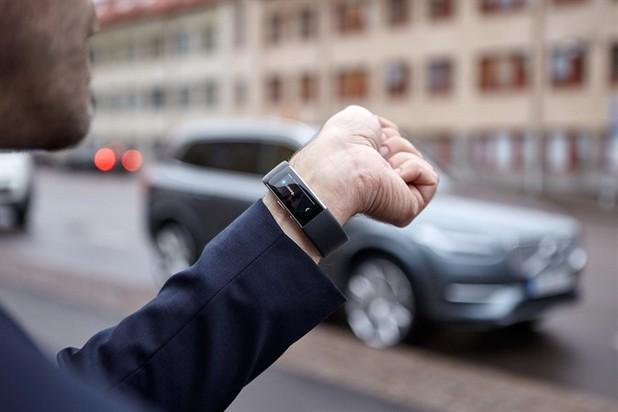 Иновативна технология позволява на притежателите на Volvo да разговарят с автомобила си
