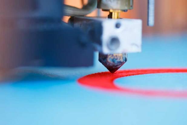 Бързото изготвяне на прототипи е едно от най-печелившите приложения на 3D печата