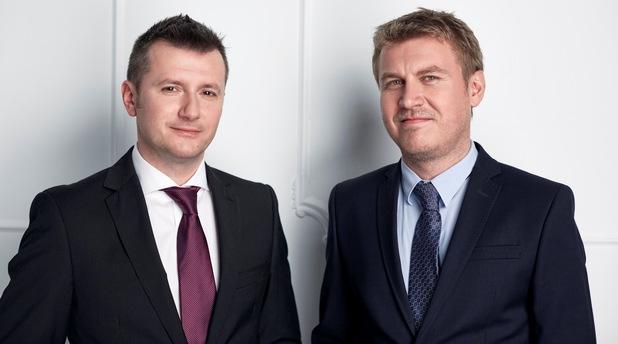 Александру Попеску и Дору Русанеску заеха ключови позиции в регионалния бизнес на Philips