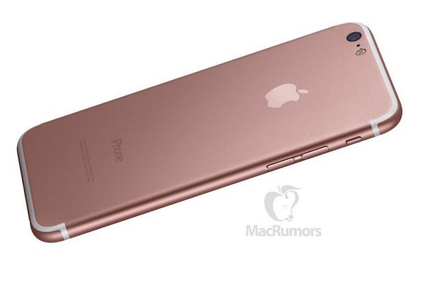 Задният капак на iPhone 7 няма да съдържа пластмаса, според източник на MacRumors.com