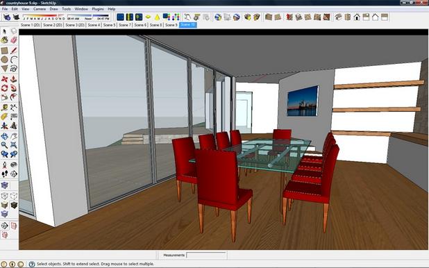 Популярни в редица области, 3D моделите се явяват ключови елементи в разнообразни проекти