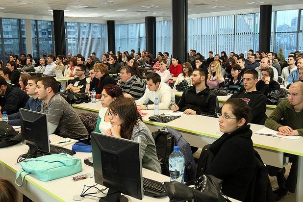 Досега в Академията са се обучили присъствено над 4700 човека