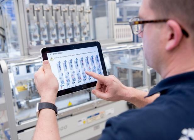 Бош и клиенти на компанията вече ползват решения и разработват проекти, базирани на платформата IoT Suite