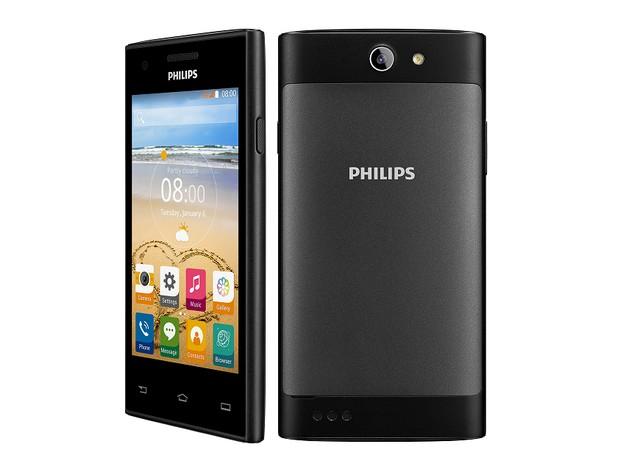 Philips S337 и Philips S309 се различават основно по размера на екрана и типа на процесора