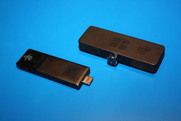 Compute Stick с камера RealSense разчита на процесор Intel Core M, което предполага, че цената му няма да е ниска