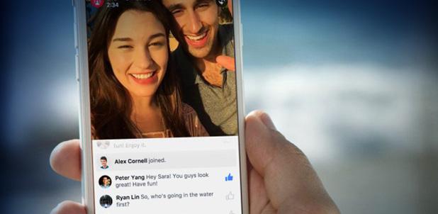 Ново приложение на Facebook ще улесни споделянето на снимки и видео