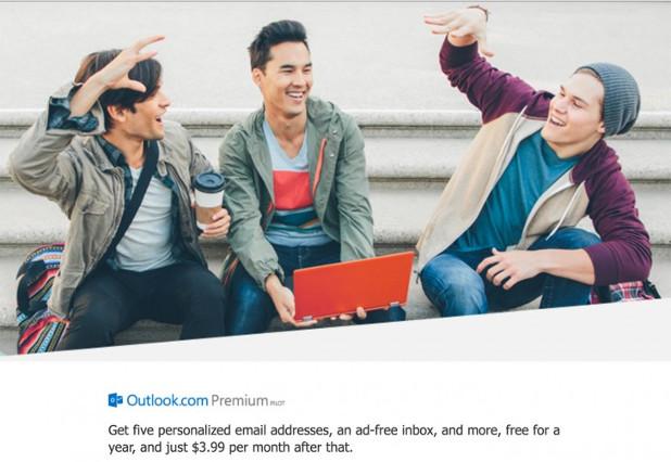 Outlook Premium е на етап закрити бета тестове, в които могат да участват само поканени от Microsoft