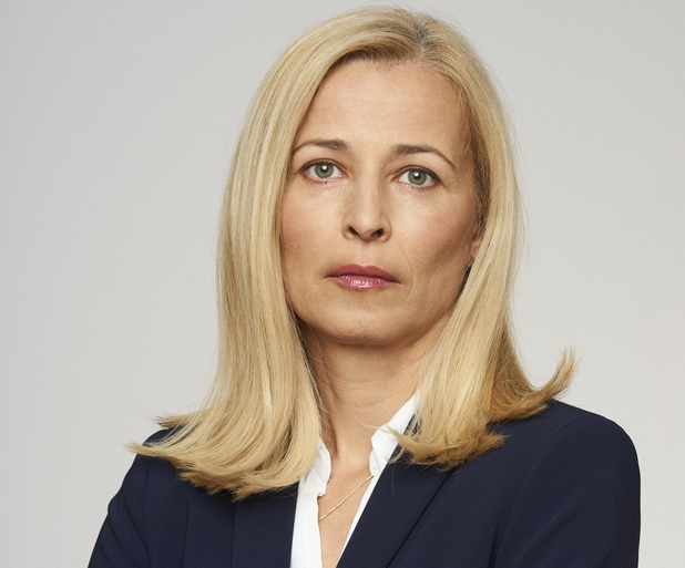 Новият управител на BASF България, Марина Тафра, има 18-годишен опит на няколко мениджърски позиции в компанията