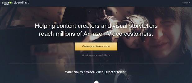 Създателите на видео ще могат да избират различен модел за популяризиране на своето съдържание в Amazon Video Direct