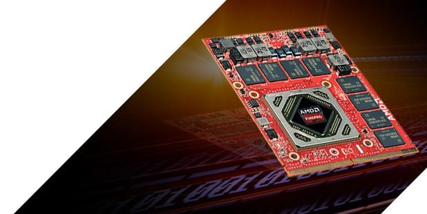 """FirePro S7100X осигурява производителност от клас """"работна станция"""" на до 16 потребители"""