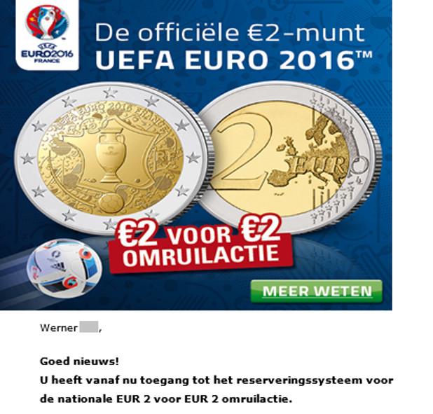 За да придадат достоверност на писмата, кибер мощениците използват официалната емблема на Евро 2016 и логата на спонсорите (източник: Лаборатория Касперски)
