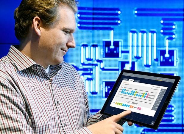 С помощта на квантовите компютри ще бъдат решени проблеми, с които днешните суперкомпютри не могат да се справят (снимка: IBM Research)