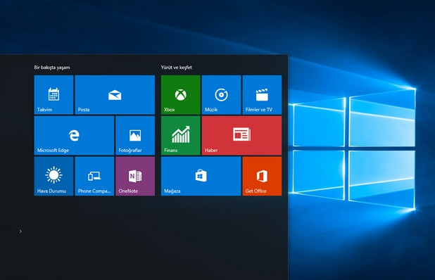 Microsoft ще обнови след месец операционната система Windows 10