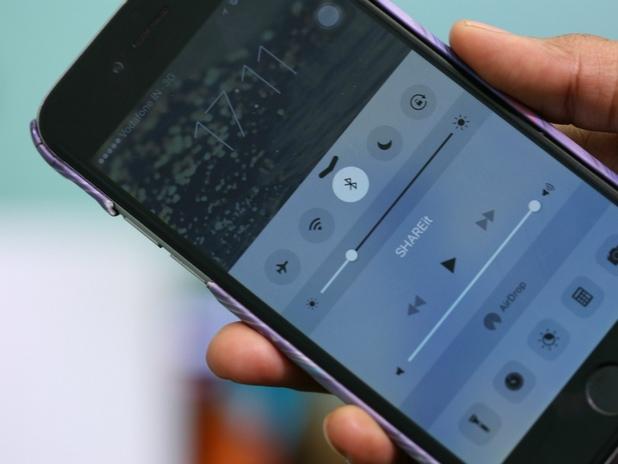 Bluetooth 5 е двойно по-бързо от своя предшественик, като освен това покрива много по-голямо разстояние