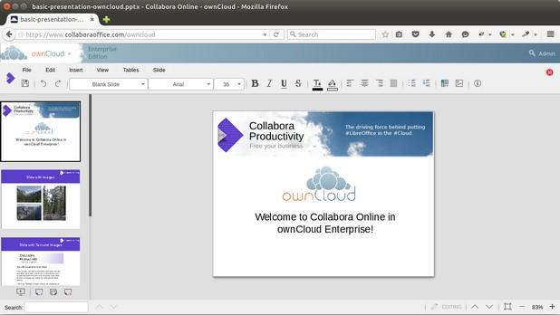 Цените на онлайн достъпа до LobreOffice започват от 1000 евро на година за 50 потребители