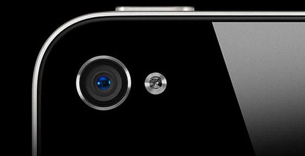 Камерата на iPhone ще се изключва принудително на места, на които е забранено правенето на снимки