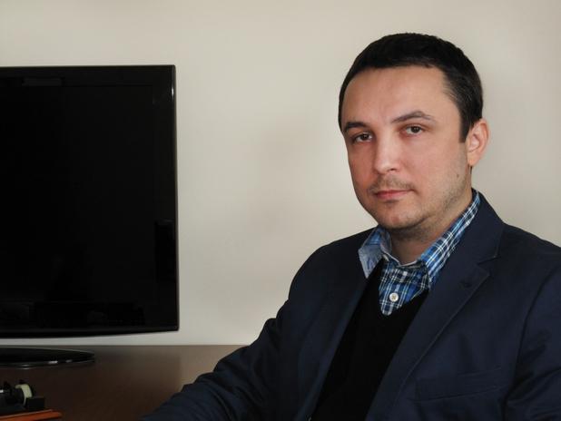 """""""Развитието ни през последните години на българския пазар показа, че ERP.BG може успешно да се конкурира с водещите международни системи за управление на бизнеса"""", заяви Иван Аржентински, управляващ партньор на ERP.BG."""