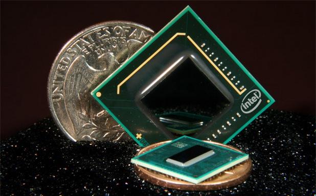 Процесорите Atom се вграждаха в настолни компютри от начално ниво, нетбуци, смартфони и таблети, но в бъдеще се ползват в IoT устройства