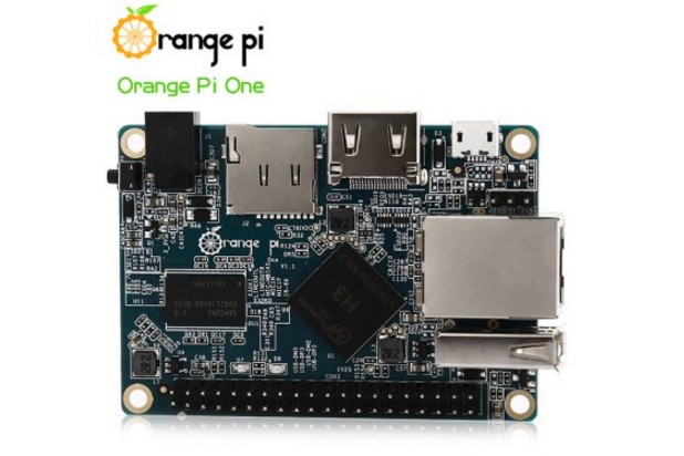 Orange Pi One е създаден за всеки, който иска да използва технологиите за иновации, а не само в ролята на консуматор