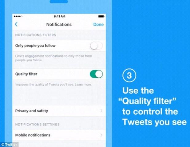 Нова функционалност на Twitter ще повиши качеството на статусите, които виждат потребителите, чрез съблюдаване на различни параметри