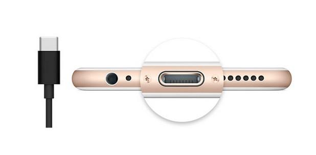 Очаква се USB-C да стане новият стандартен интерфейс за свързване на слушалки към смартфоните