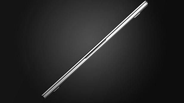 Xiaomi Air 12 е тънък само 1,29 см, но разполага с всичко необходимо за пълноценна работа